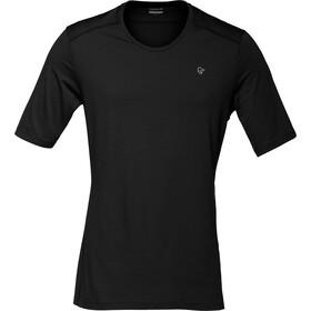 Norrøna Wool T-Shirt Herren caviar